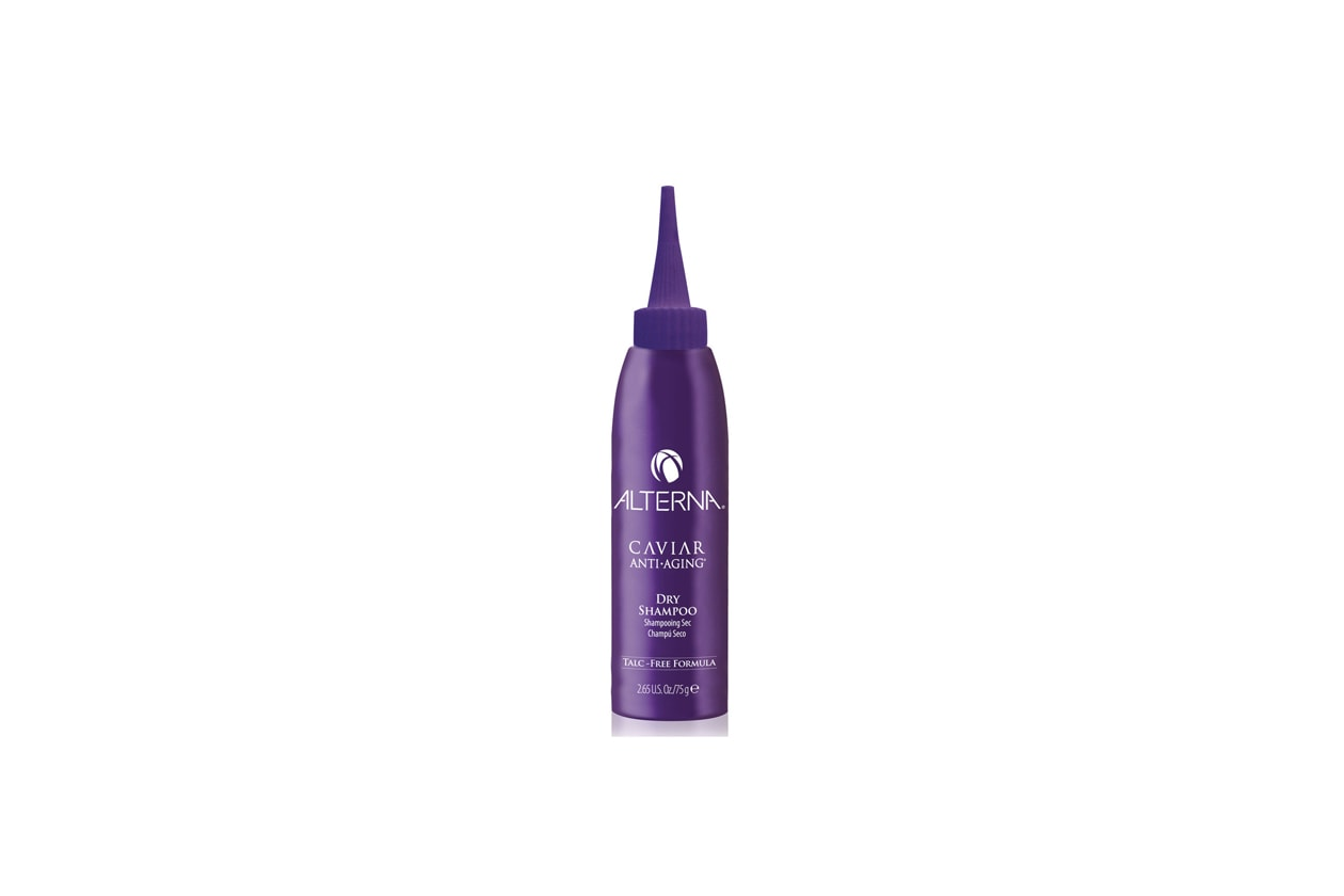 alterna dryshampoo hr