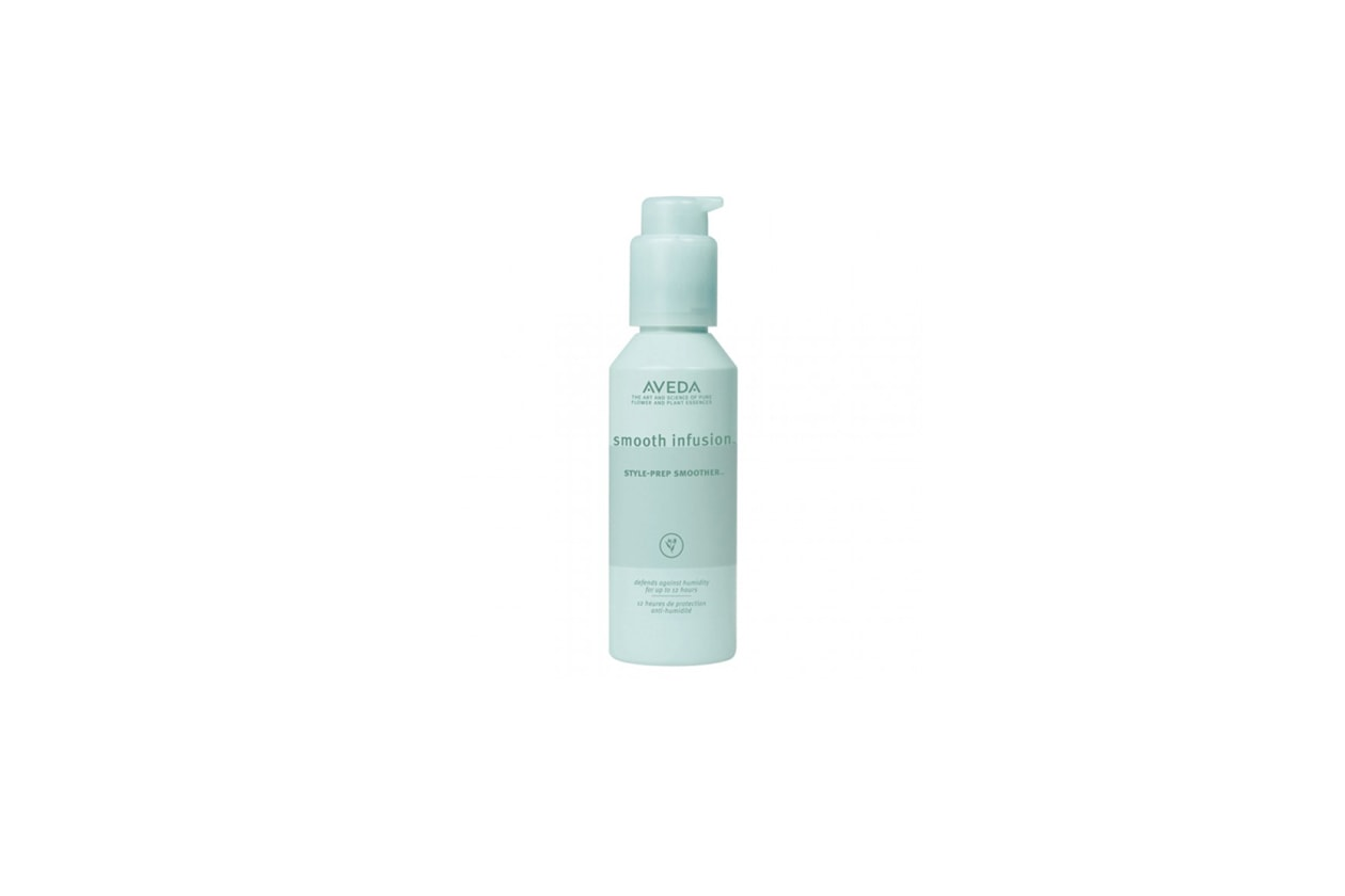 aveda smooth infusion style prep smoother