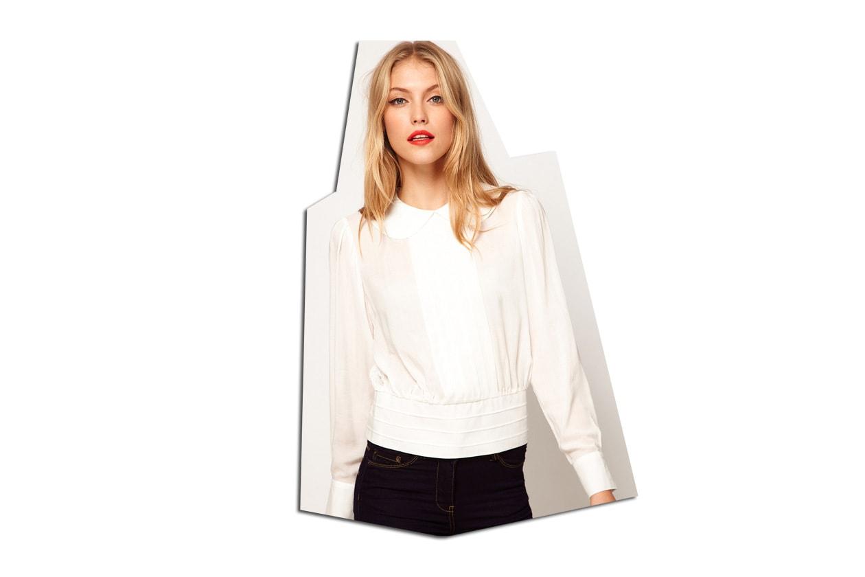 blusa asos