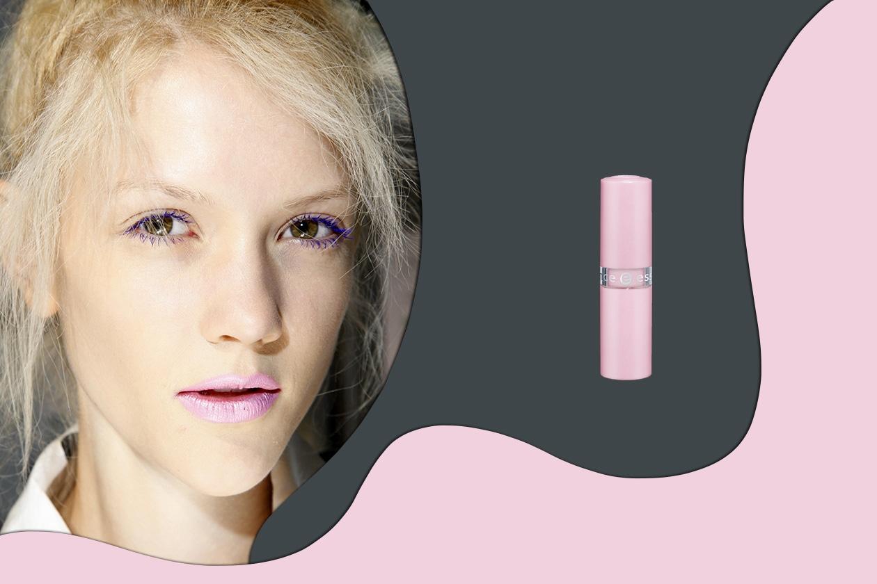 bocca di rosa Ashish Essence frosted