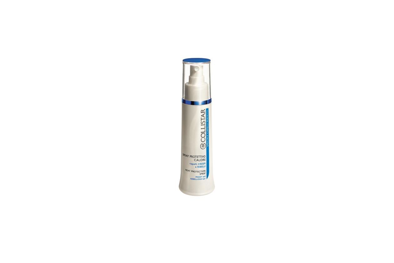 collistar spray protettivo calore