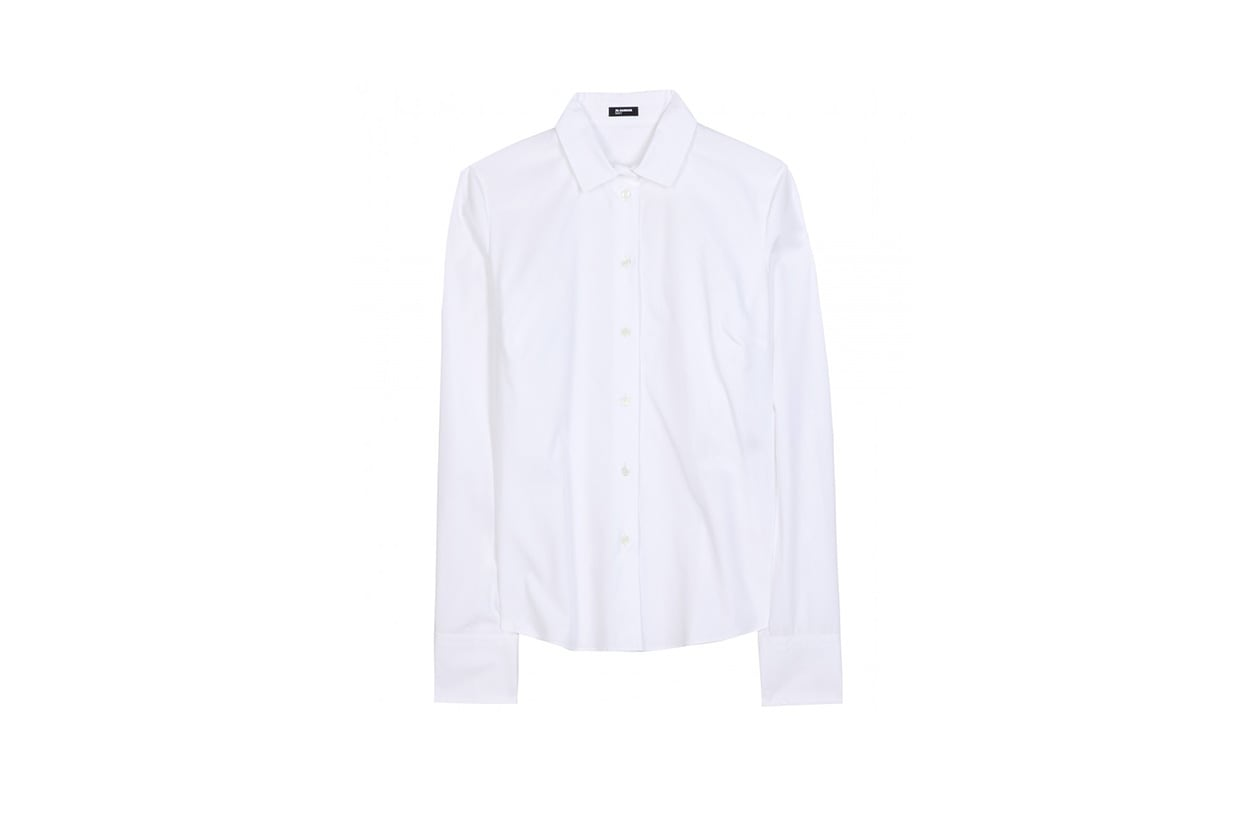 Fashion Top List Suits 031 Symphony in white