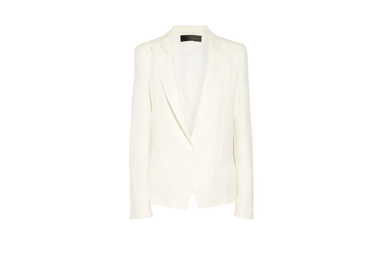Fashion Top List Suits 029 Symphony in white