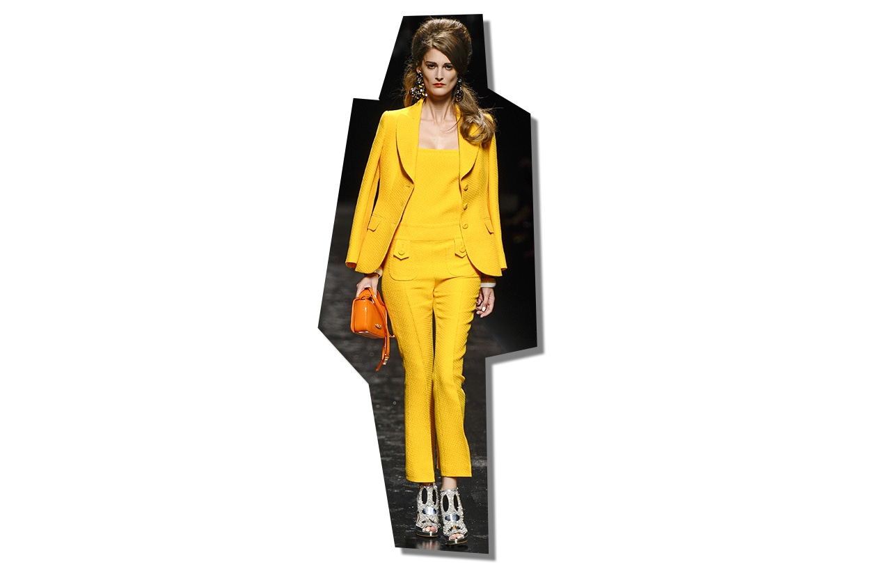 Fashion Top List Suits 02 Full color Moschino ful S13