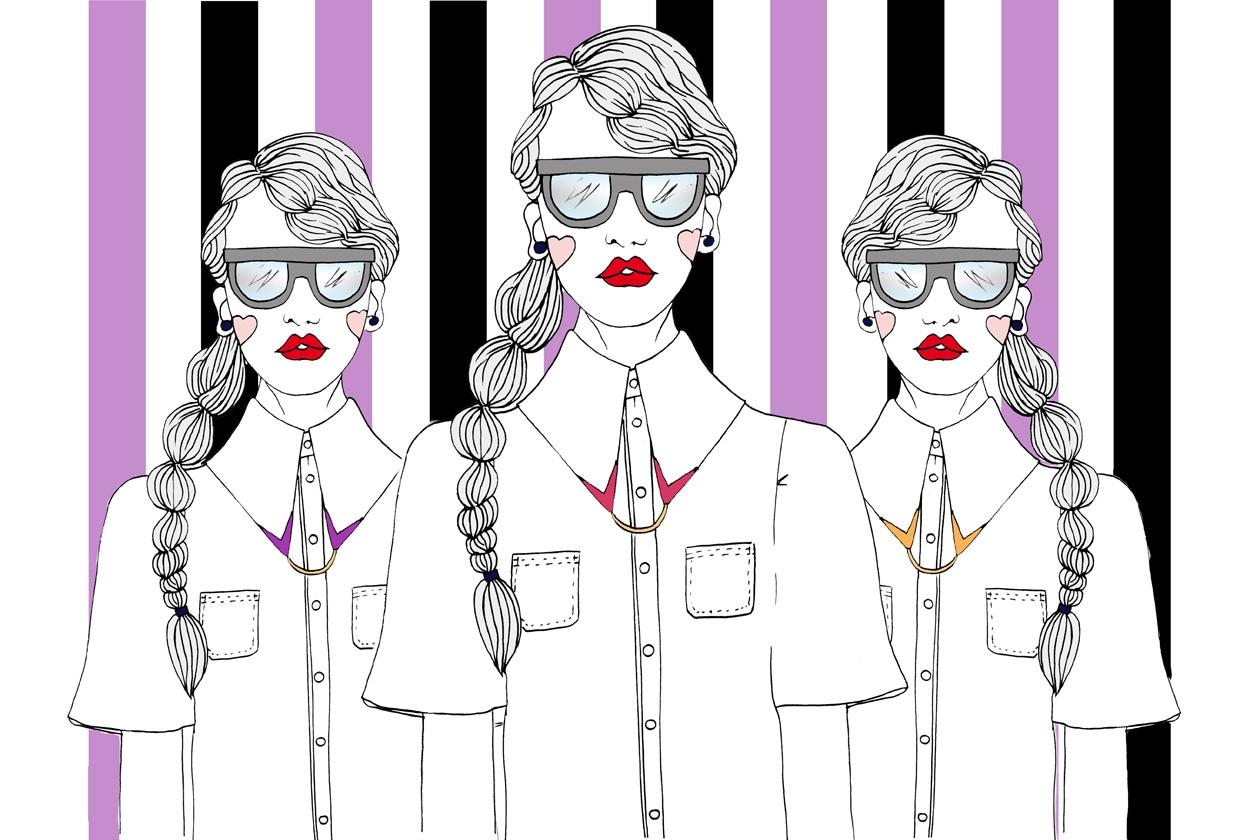 Camicia bianca: le cinque cose che dovete sapere