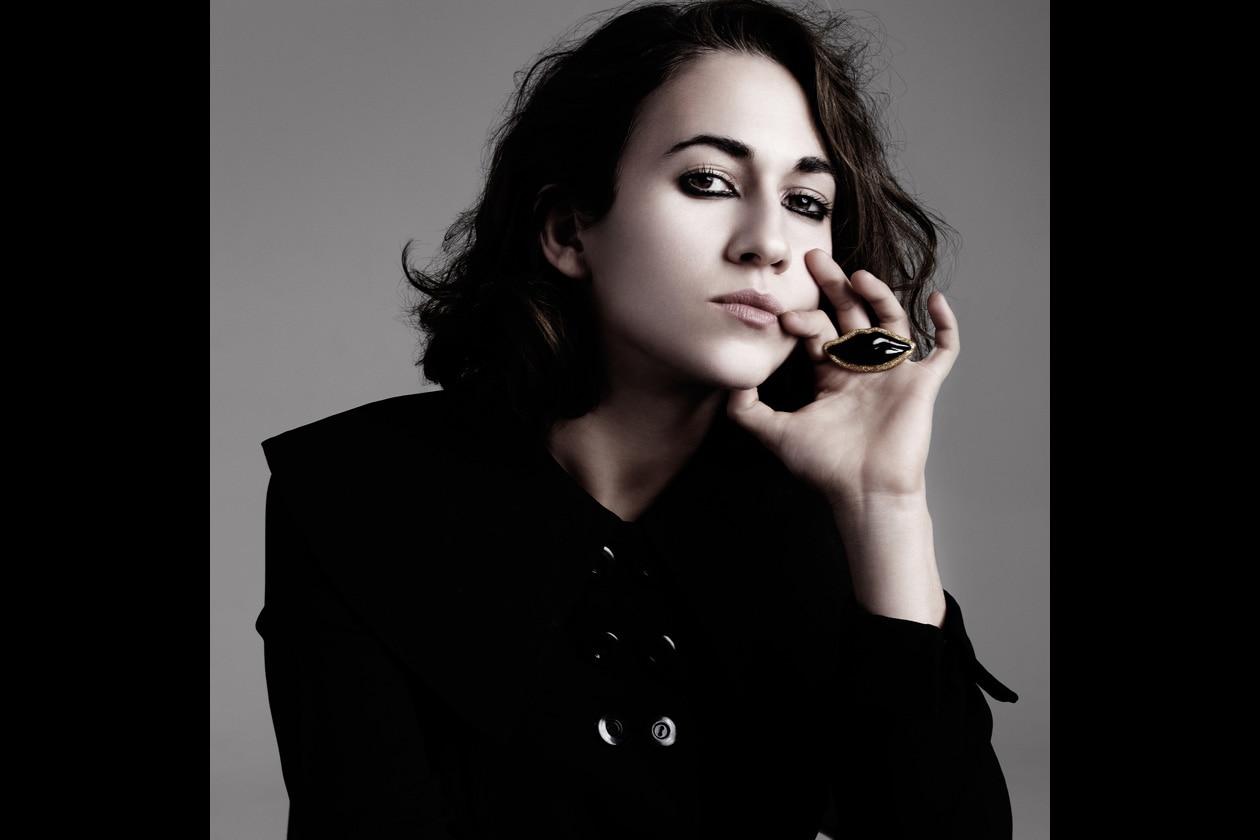 Delfina Delettrez: «I gioielli si trasformano in frammenti di eternità»