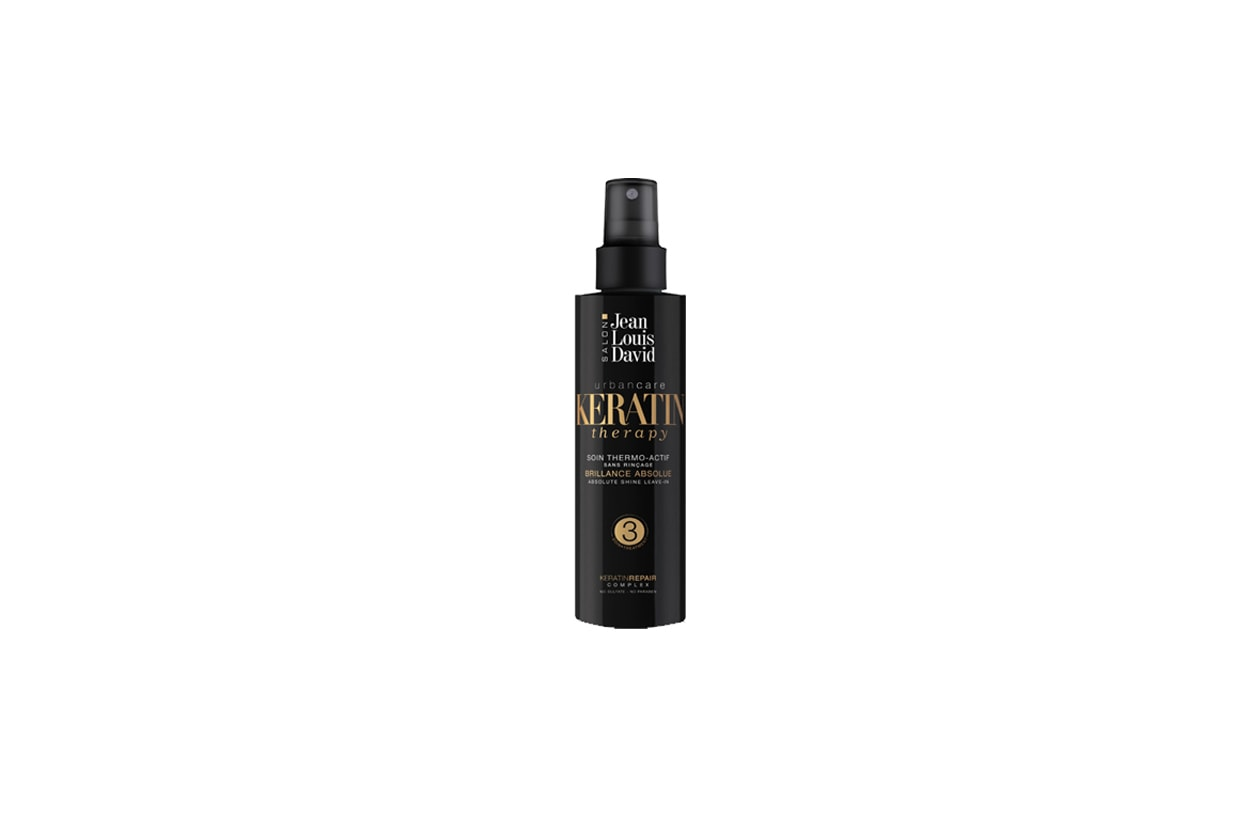 jld keratin therapy soin thermo actif