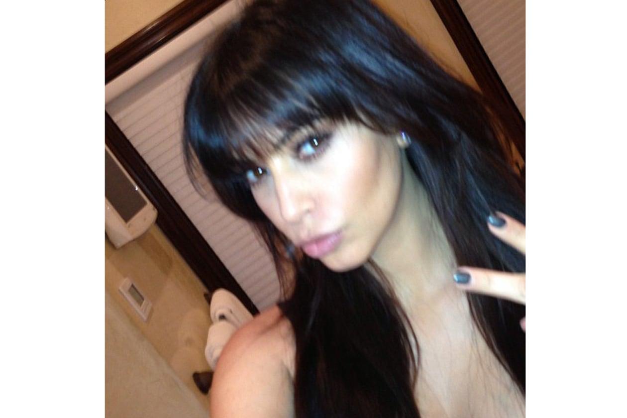 kimkardashian su Instagram