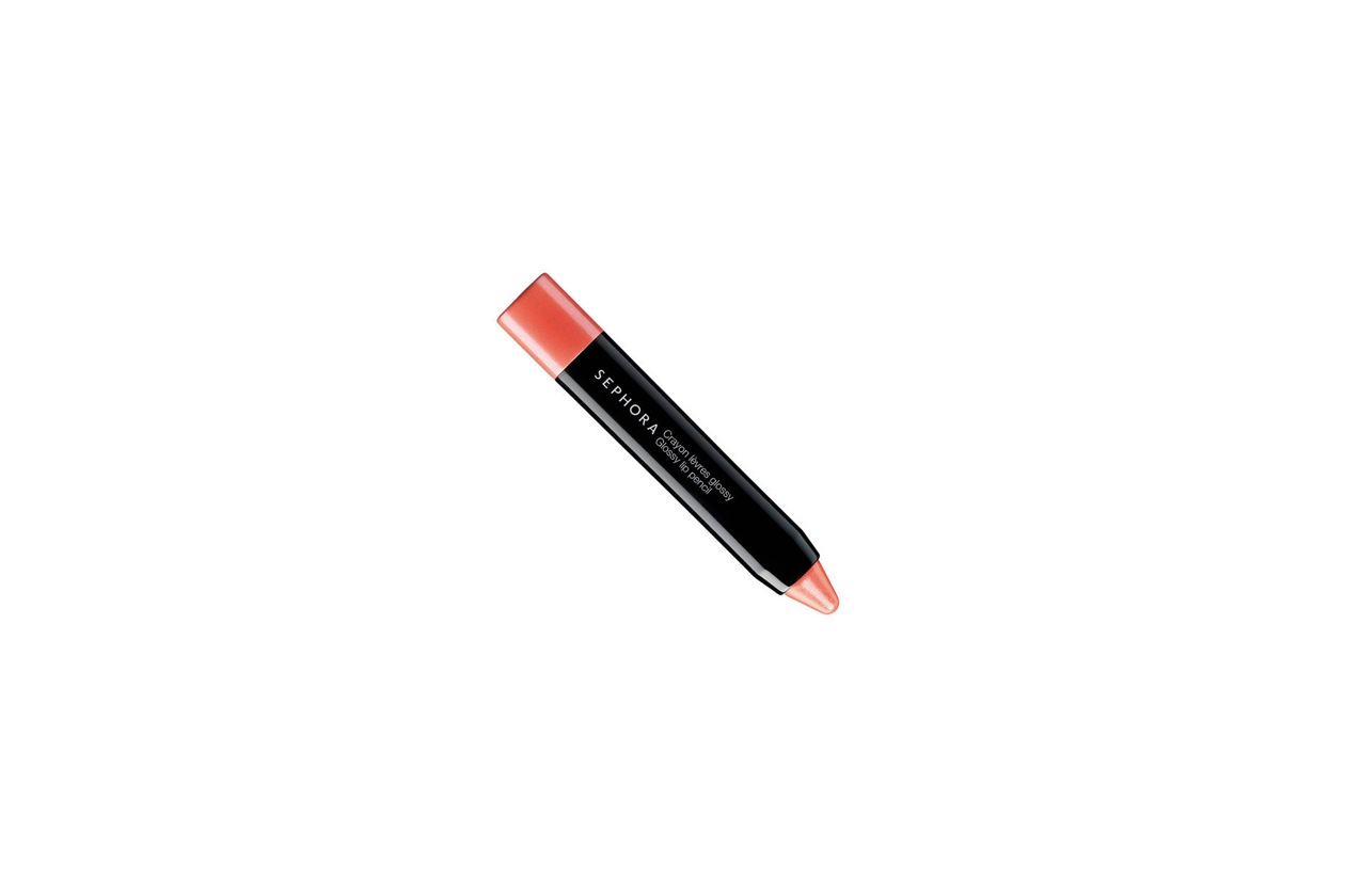 sephora matita labbra glossy