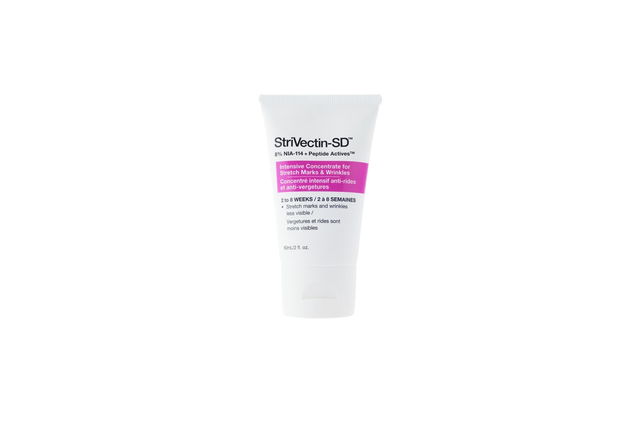 strivectin intensive concentrate stretch marks wringles