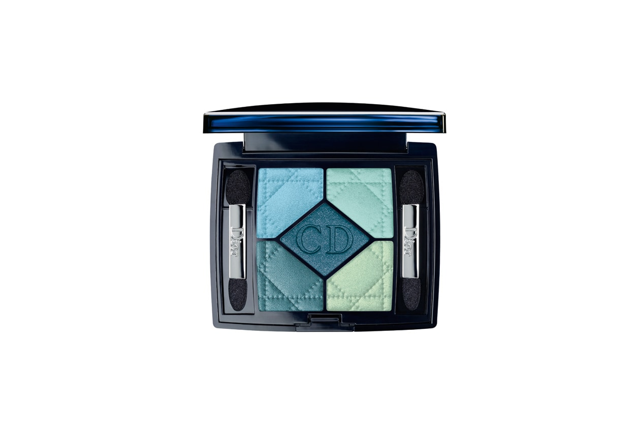 01 Dior 5 COULEURS 374 BLUE LAGOON