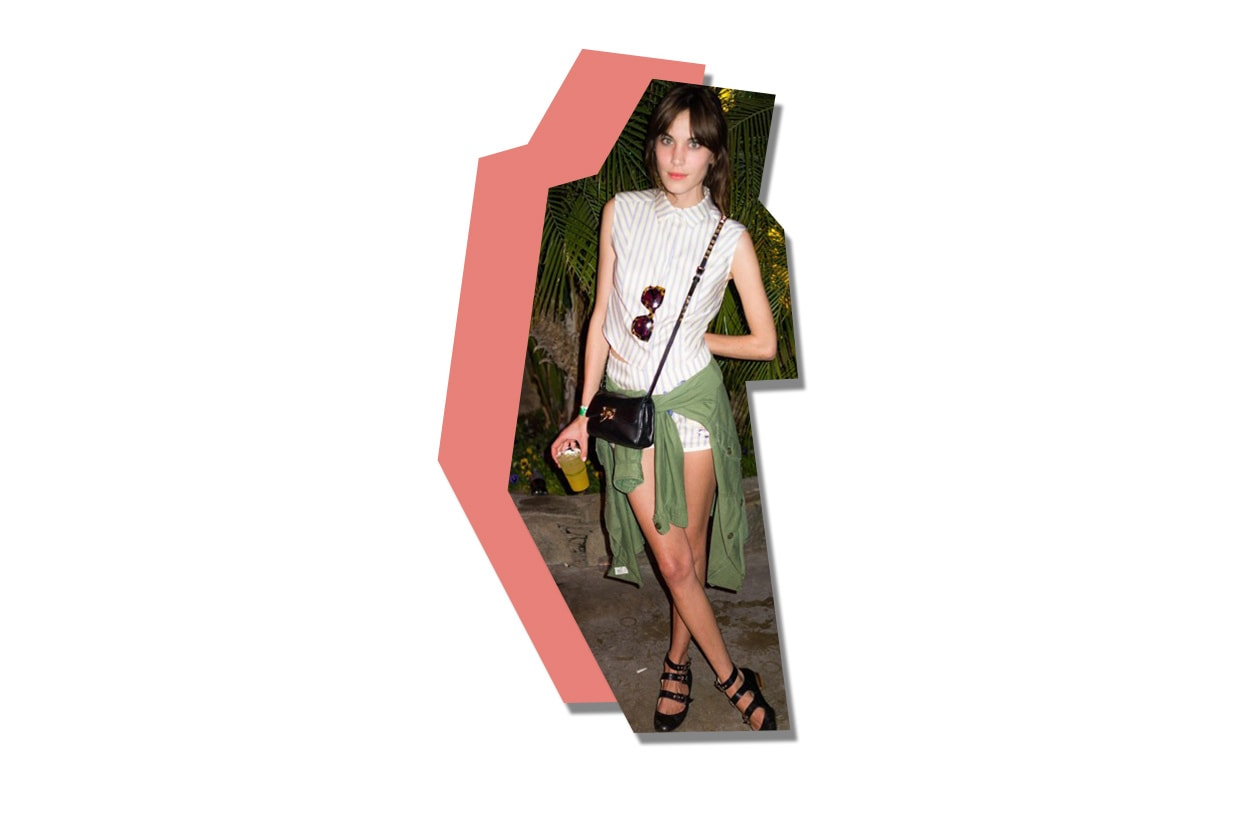 01 Fashion Get the look Alexa Alexa Chung