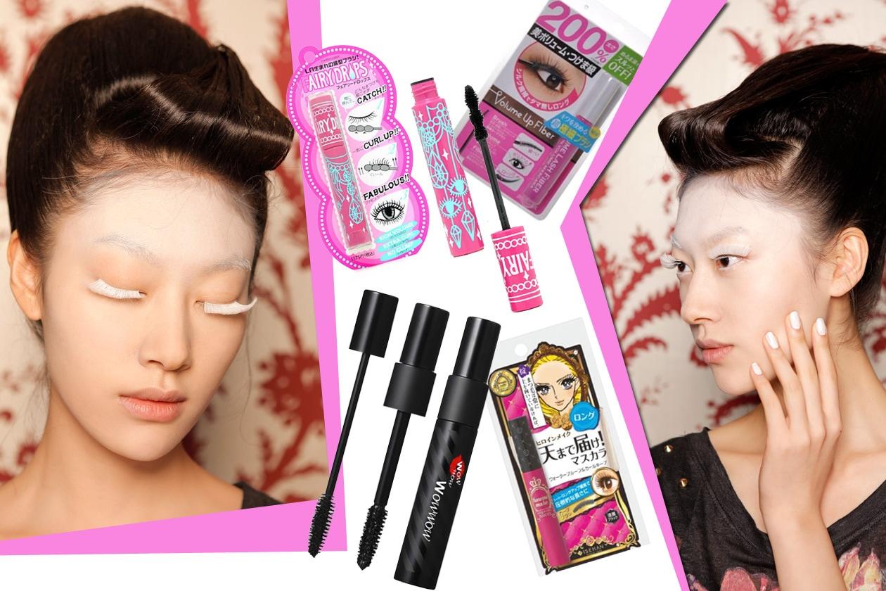 01 fibre mascara