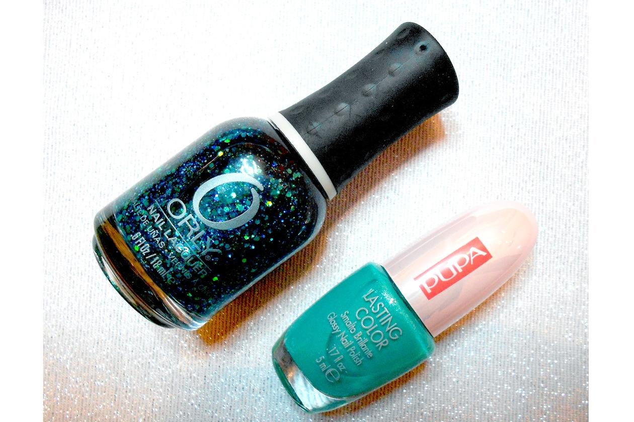 03 EmeraldGreen polish