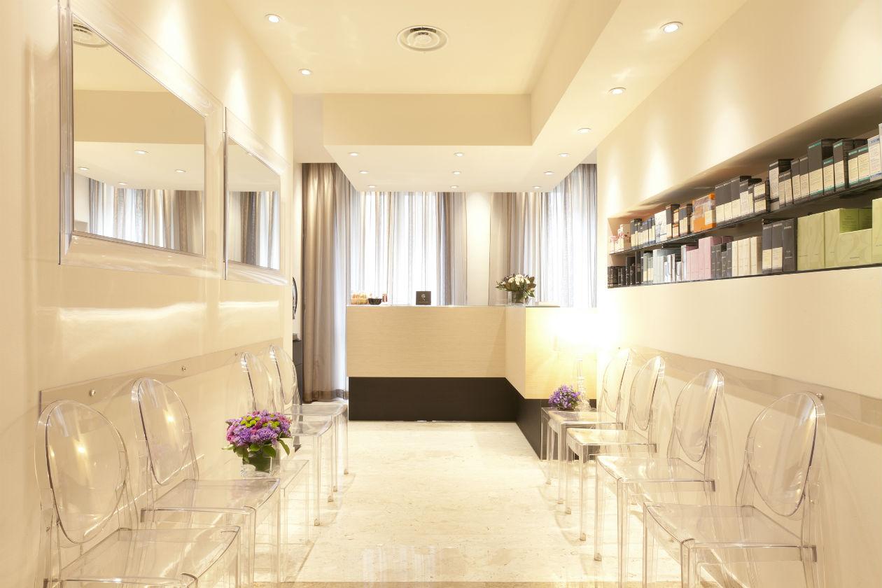 Al centro Milano Estetica abbiamo provato un trattamento rigenerante per il viso