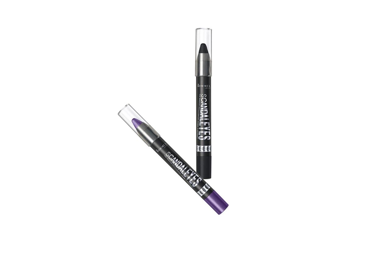 BEAUTY matitoni ombretto Scandeleyes Eye Shadow Stick Black Scandeleyes Eye Shadow Stick