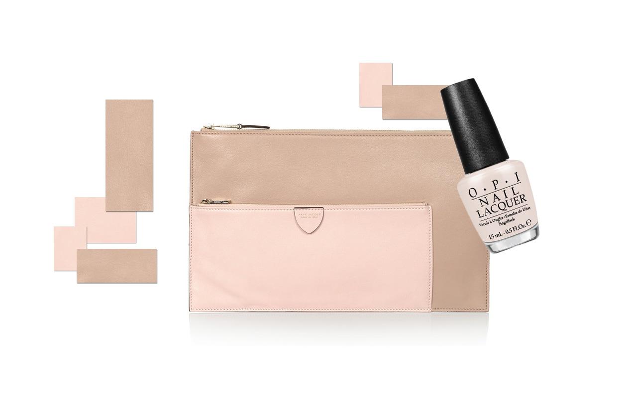 Beauty Clutch e smalti Marc Jacobs NLT57 DontBurstMyBubble