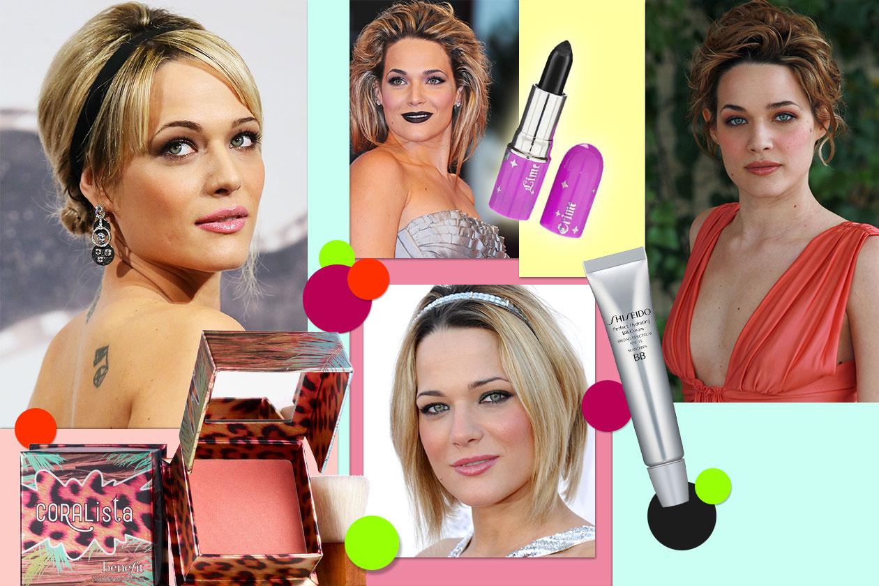 Beauty Laura Chiatti