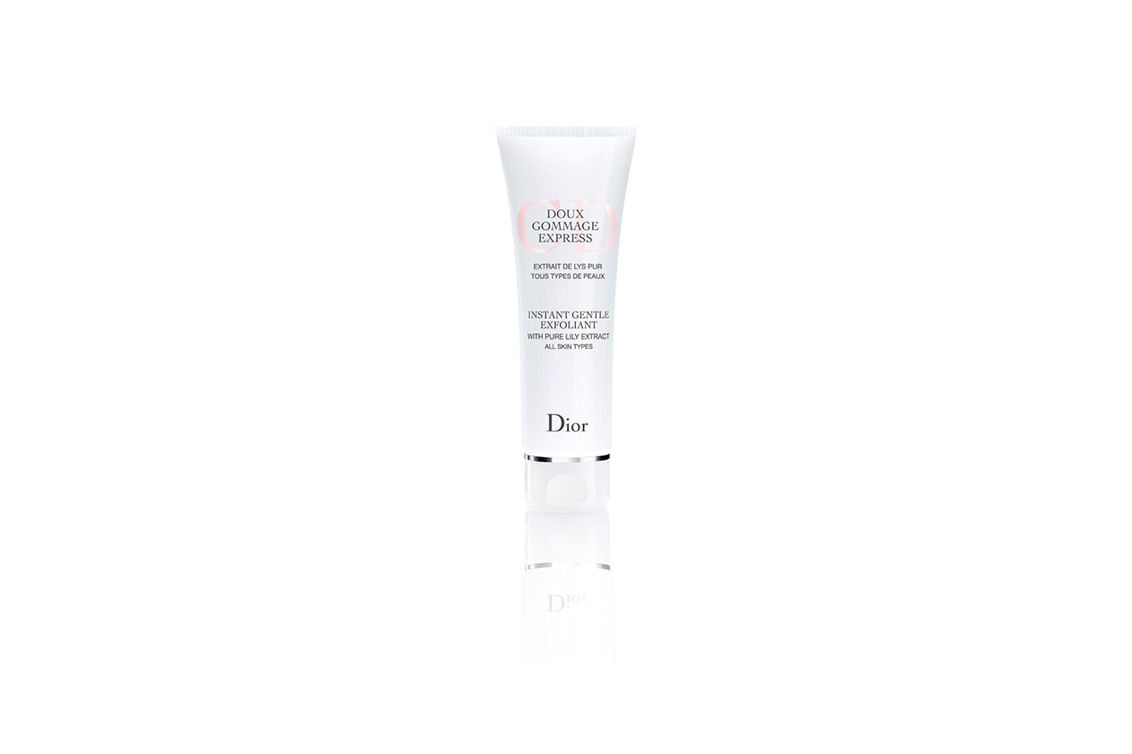 Beauty Scrub gommage viso Doux GommageExpress