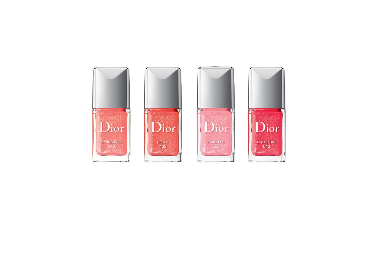 Beauty Smalti effetti speciali Dior Vernis Addict