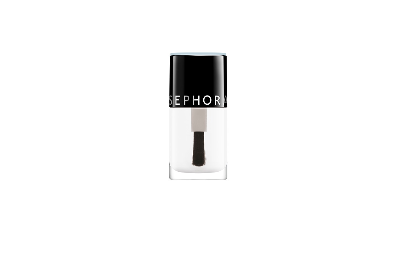 Beauty Smalti effetti speciali Sephora Top coat Effet Gel