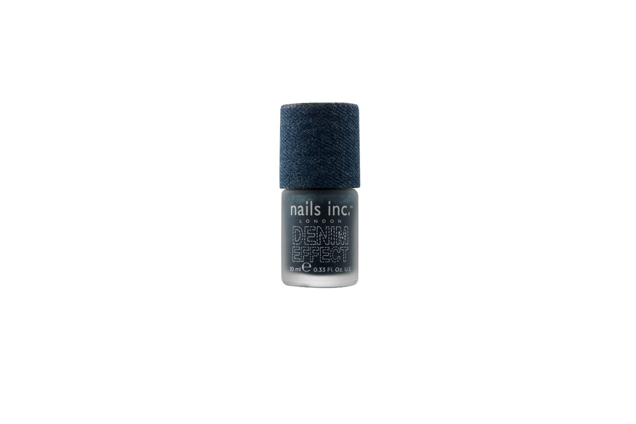 Beauty Smalti effetti speciali nails inc denim effect
