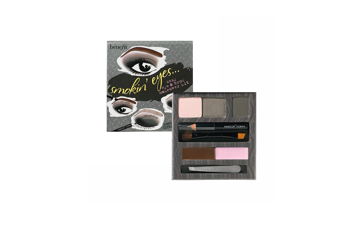 Beauty Smokey eyes smokineyes benefit