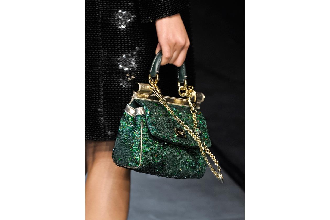Dolce Gabbana bag F11 034