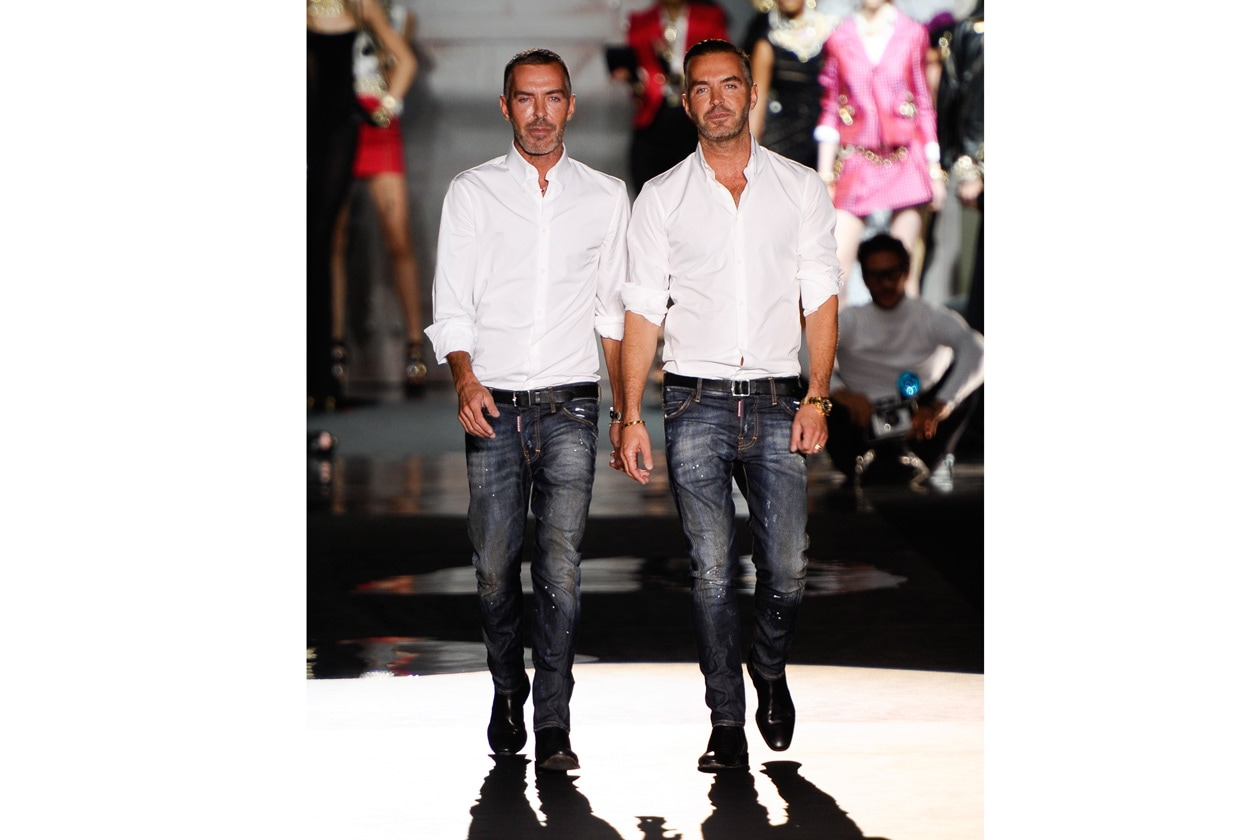 Dsquared2 ful S13 093