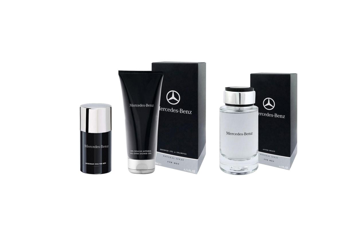 Energetico e vibrante, il nuovo profumo Mercedes-Benz raccoglie le verdi sfaccettature delle foglie di Violetta, accompagnate dal tocco trasparente e netto di Cetriolo