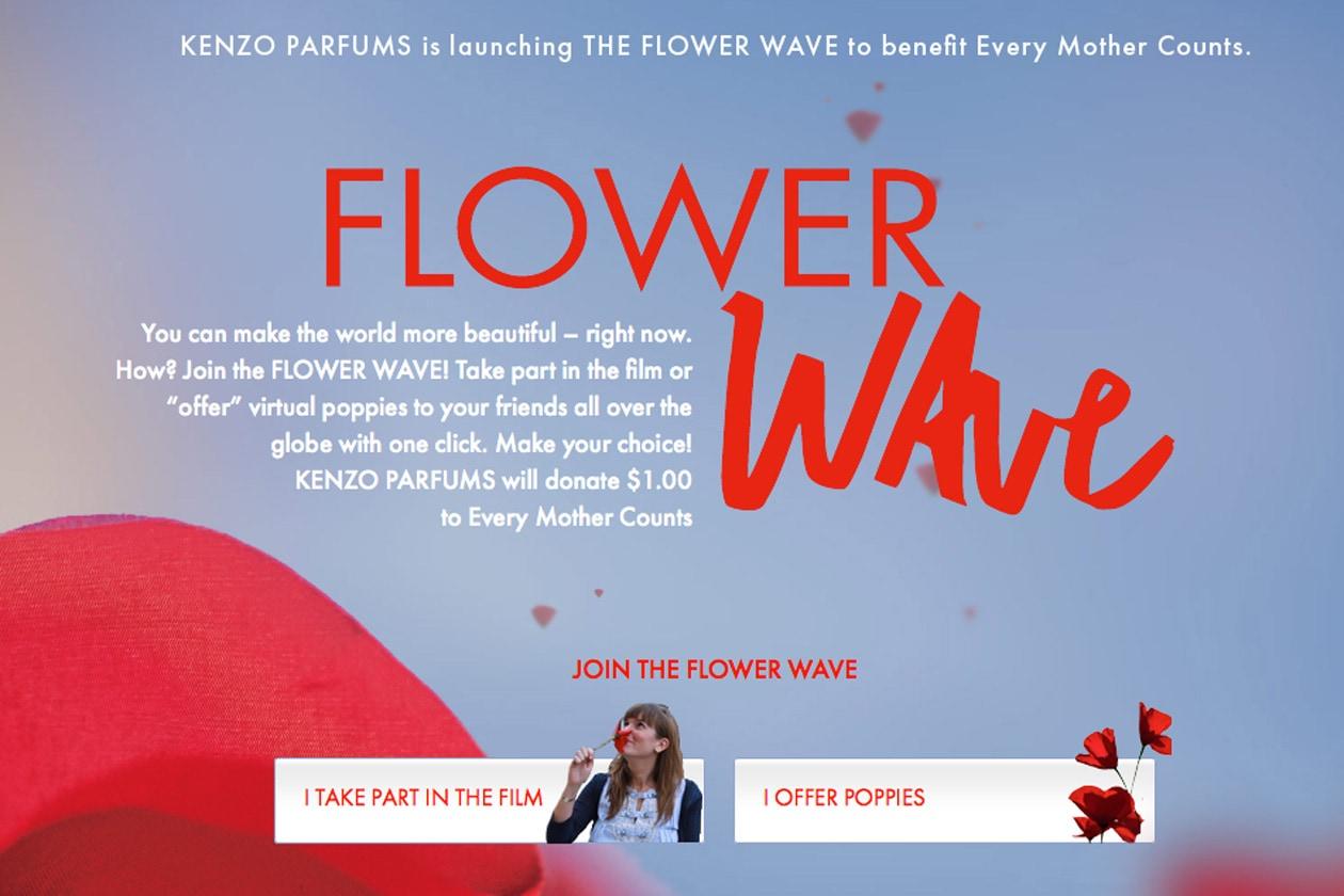 FLOWER WAVE APP GB
