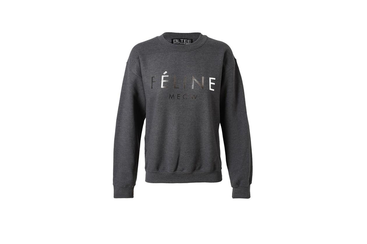 Fashion Felpe lichtenberg