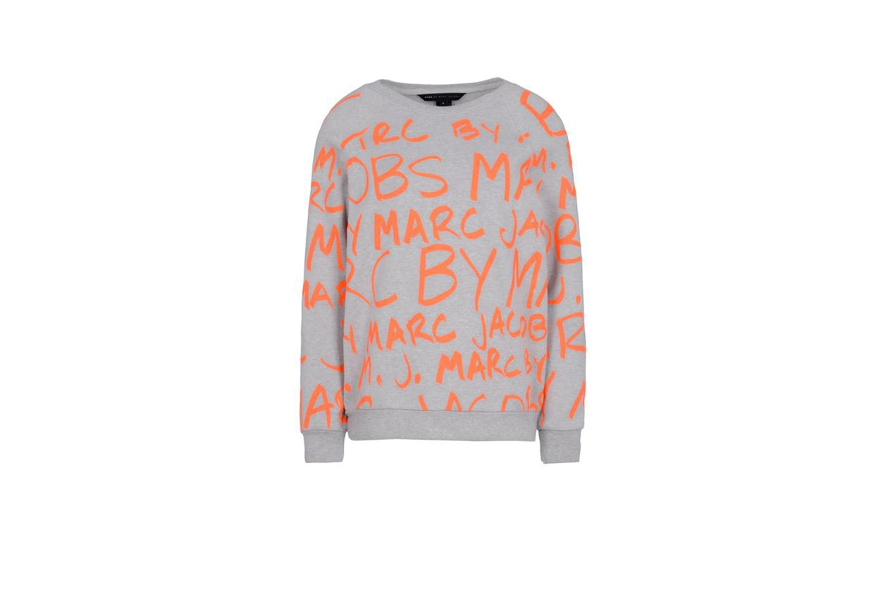 Fashion Felpe marc by marc jacobs
