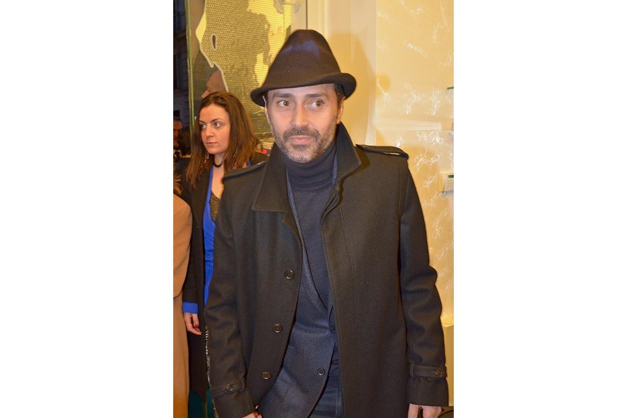 Fashion Who s Who Fabio Novembre