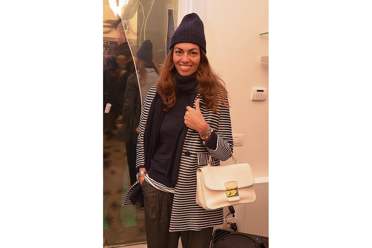 Fashion Who s Who Viviana Volpicella