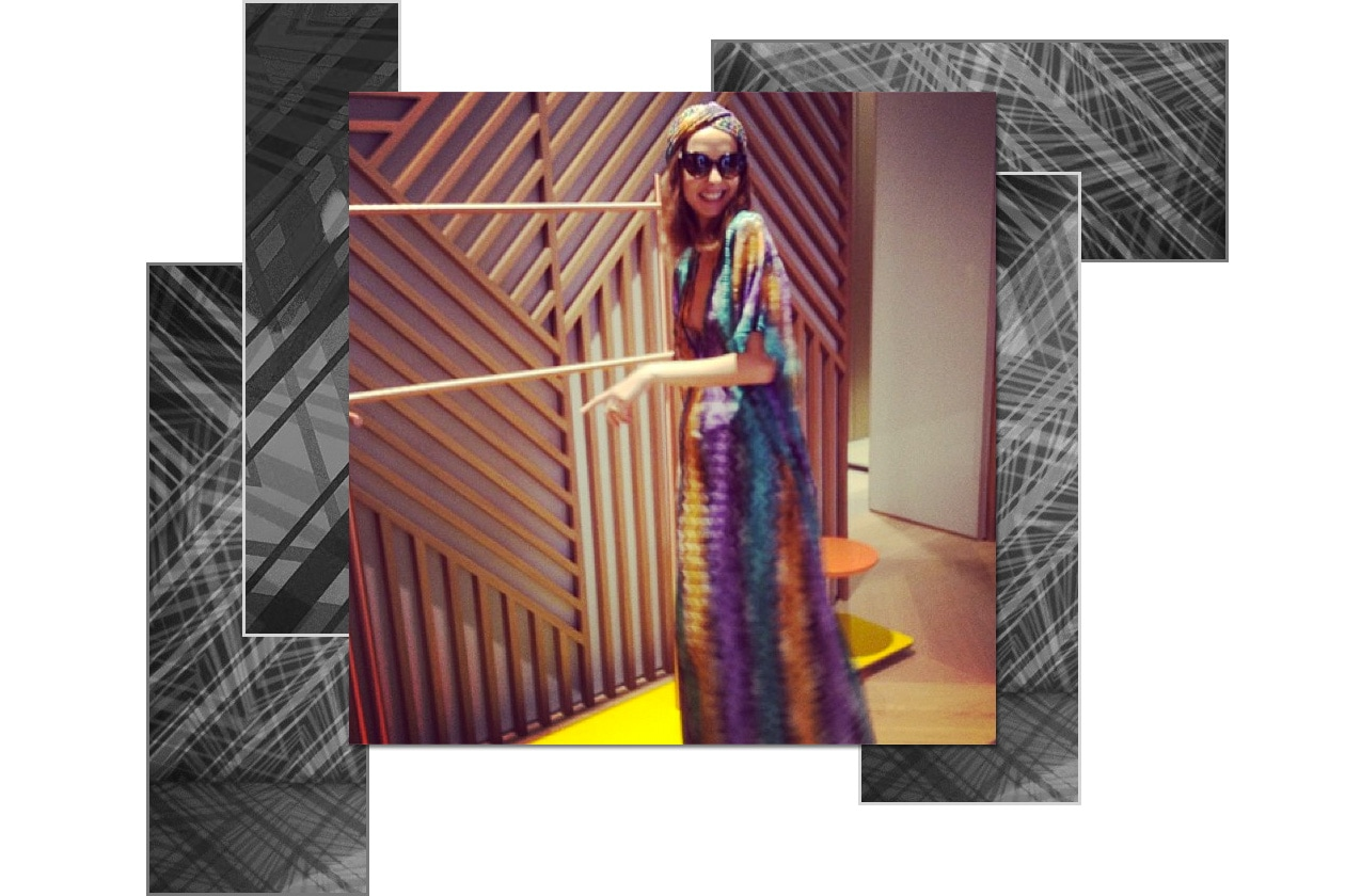 Fashion zigzagging missoni 05