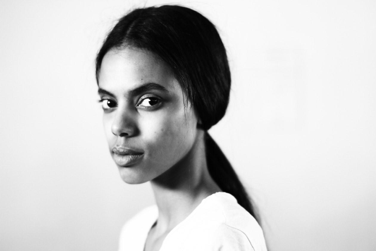 Grace Mahary (Ford)
