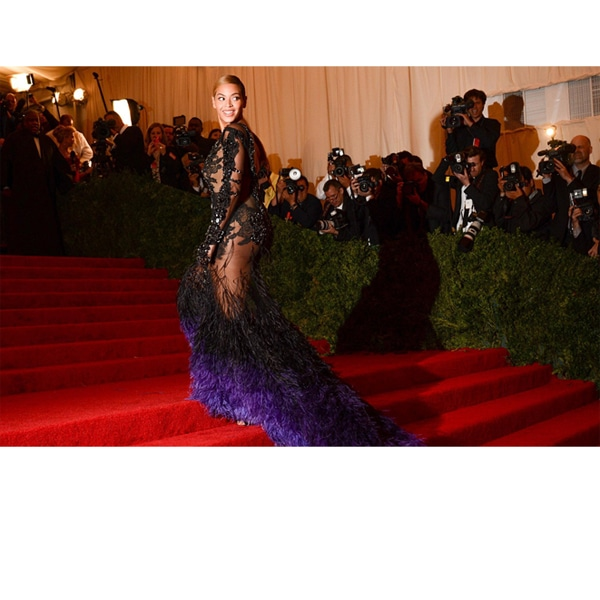 I look del Red Carpet al Met su Moda Operandi