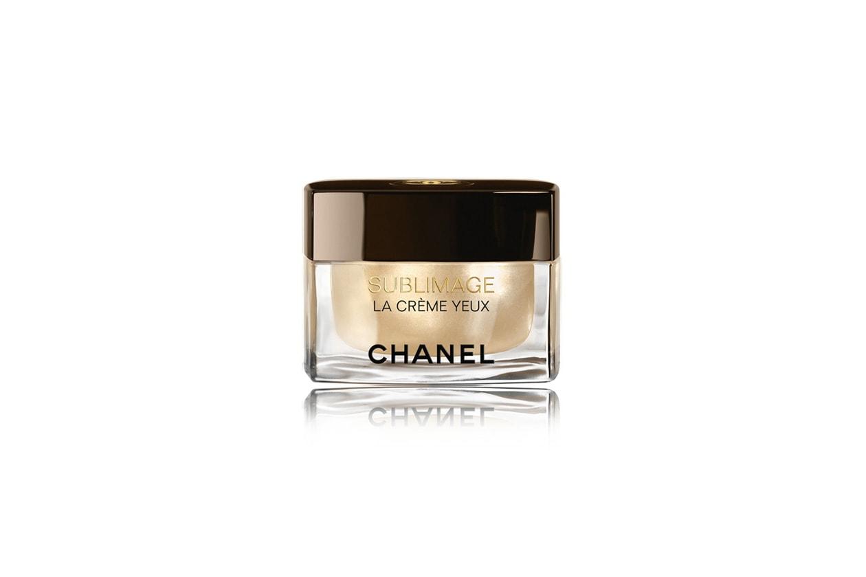 La Crema occhi Sublimage di Chanel contiene il principio attivo Vanilla Planifolia PFA* Arricchita