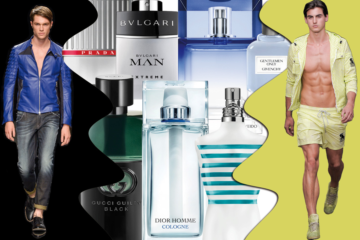 Leggere e decise, fresche ma eleganti: le nuove fragranze maschili regalano nuova energia per affrontare la stagione più calda con il massimo dello stile