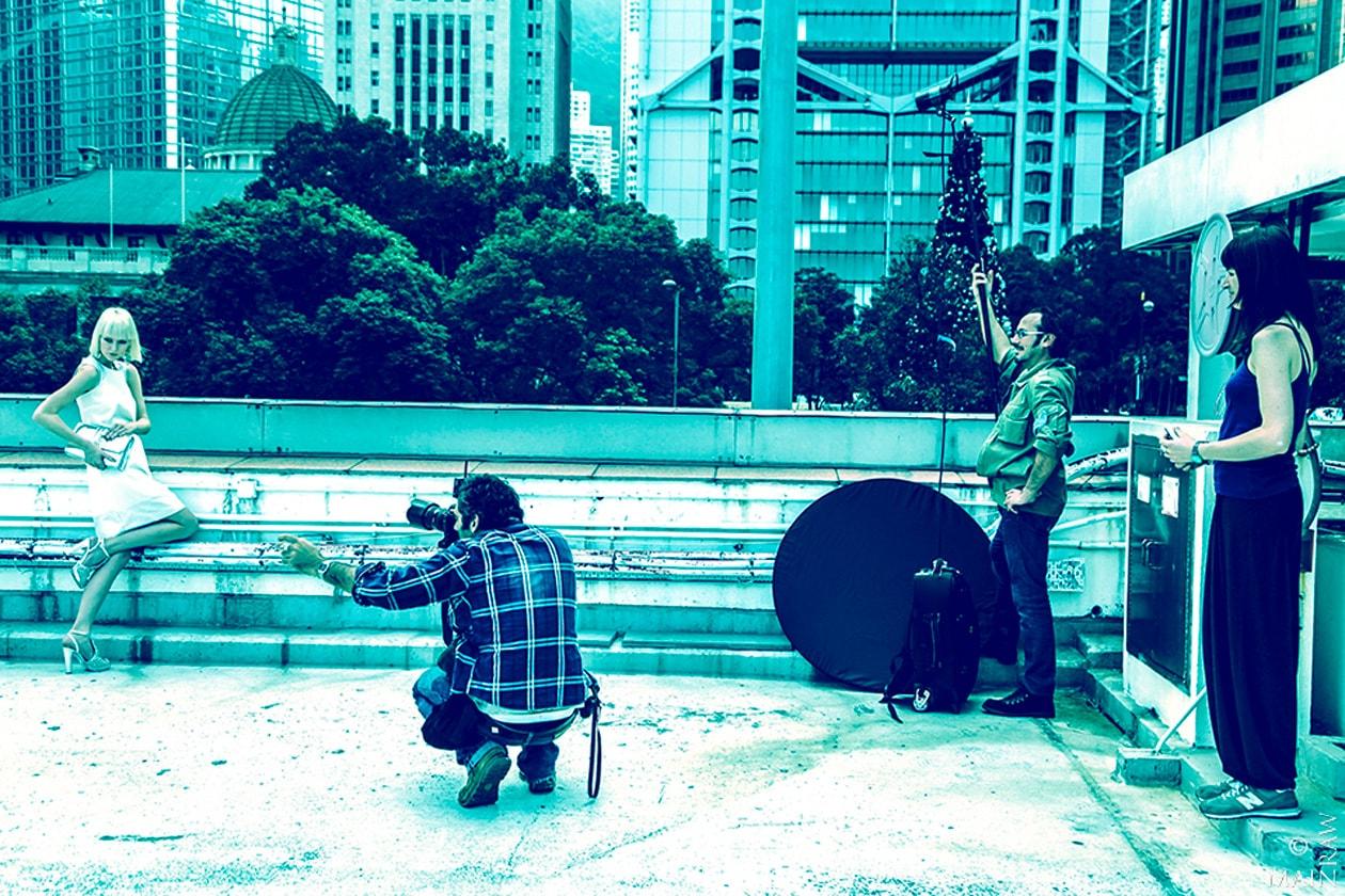 Max Salvaggio bckstg CityFrame Hong Kong 118