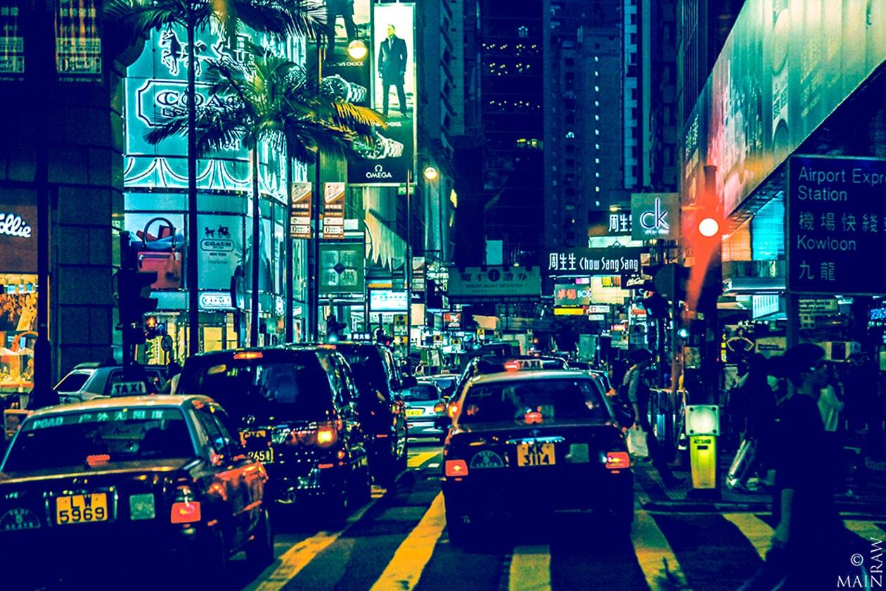 Max Salvaggio bckstg CityFrame Hong Kong 3