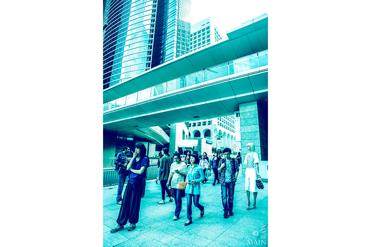 Max Salvaggio bckstg CityFrame Hong Kong 41