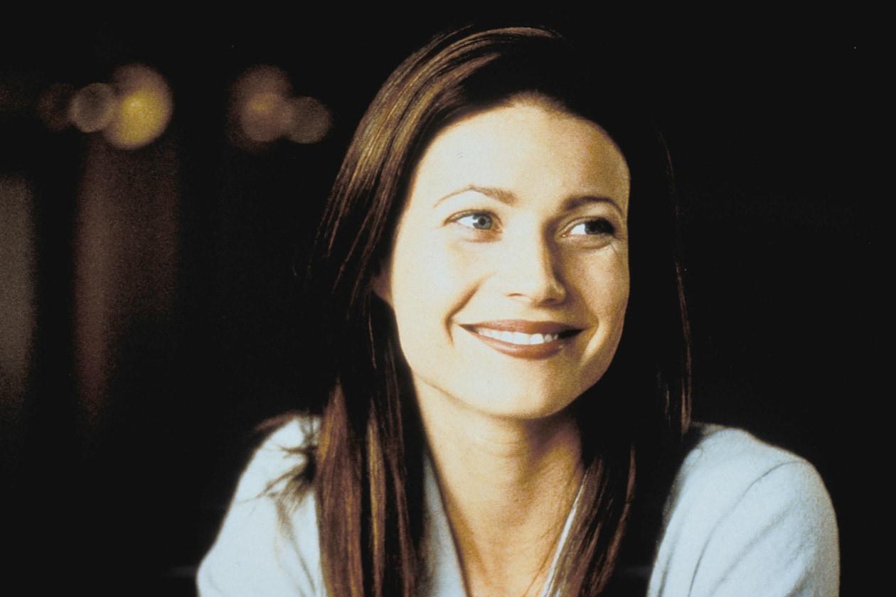 """Mora nel film """"Bounce"""" (2000)"""