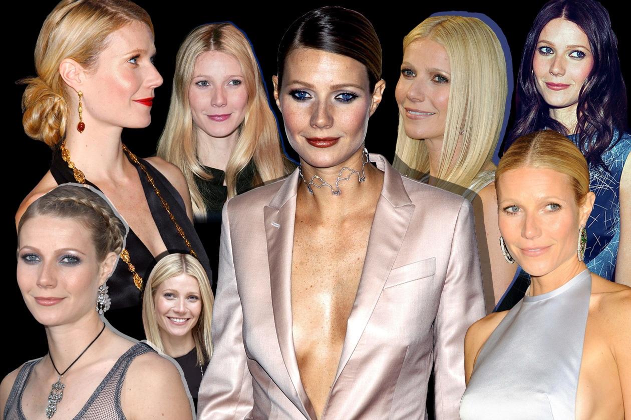 Poche star possono competere con Gwyneth Paltrow, custode della ricetta dell'eterna giovinezza