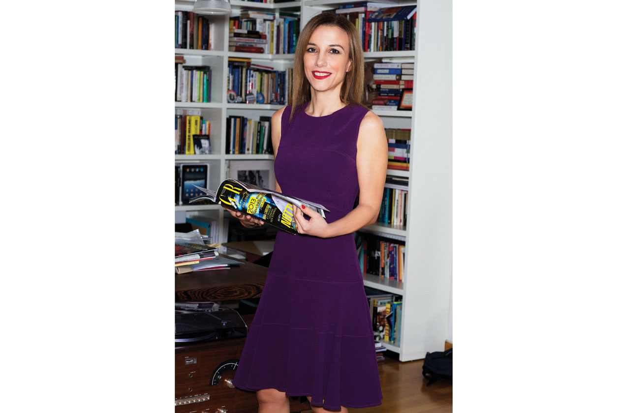 Silvia Grilli