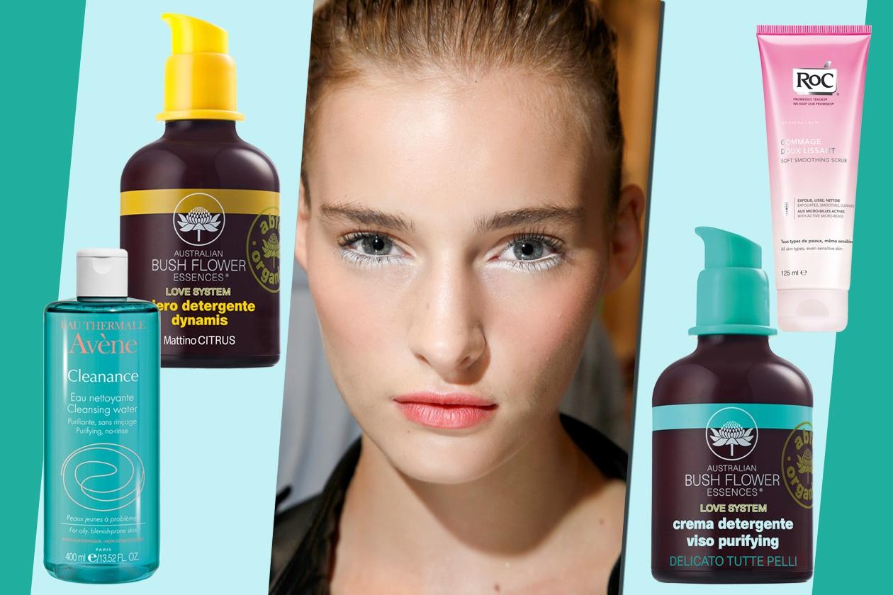 La beauty routine delle trentenni: dalle prime creme antirughe ai tip beauty