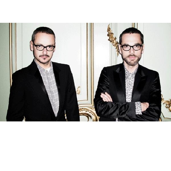 Viktor & Rolf: il rientro nell'haute couture