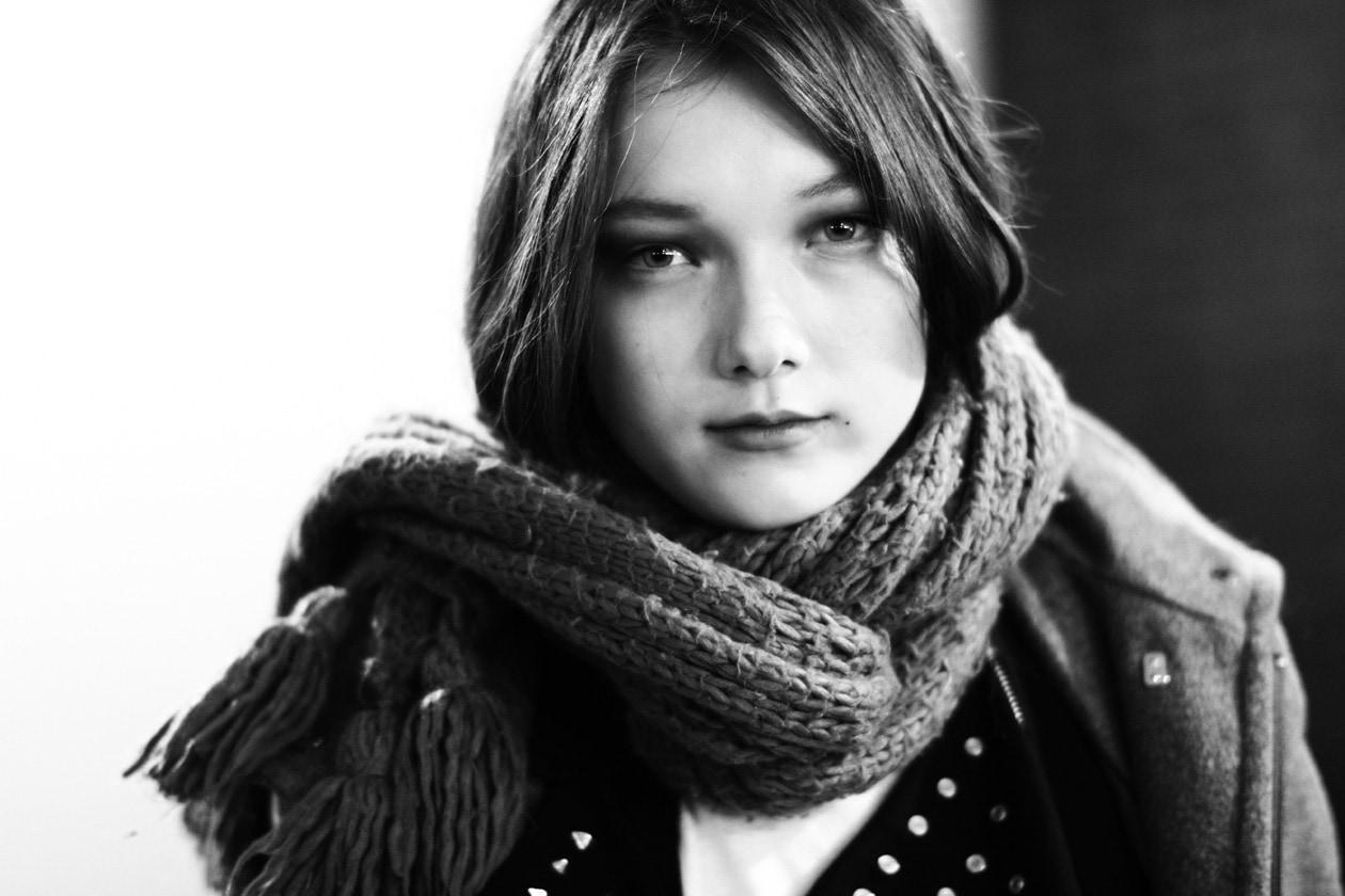 Yumi Lambert (IMG)