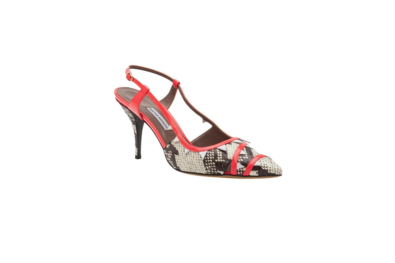 Sandalo serpente Tabitha Simmons